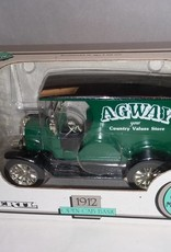 12 Ford Open Cab, Agway Bank,1992