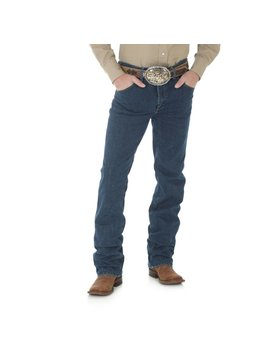 Wrangler Mens Advanced Comfort Slim Fit Jeans 36MACMS