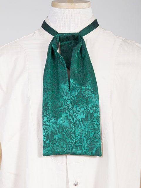 Wah-Maker Silk Puff Tie 535300