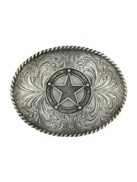 Montana Silversmith Antique Star Buckle 61034