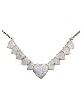 Montana Silversmith Heart Choker CH151