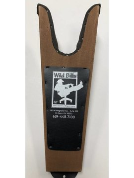 M&F Western Wild Bill's Boot Jack