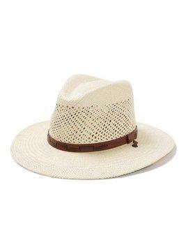 Stetson Hat Airway Straw Hat