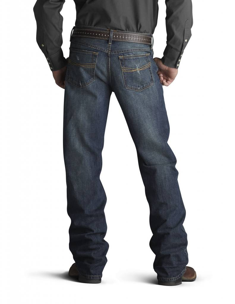 Ariat Men's Jeans M4 Boot Cut Tabac 10007775