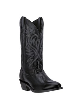 Laredo Men's London Black Western Boot 4210