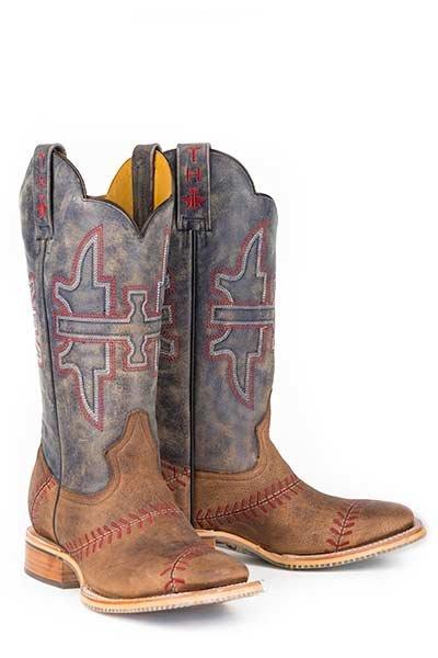 """Tin Haul 14-020-0007-0282TA Men's """"Slugger"""" Boot"""