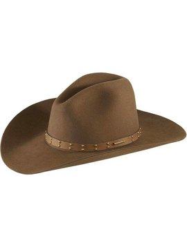 Stetson Hat Seminole 4X Mink SBSEMI-9G4023