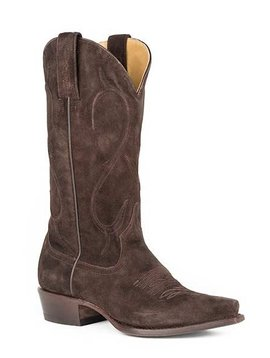 "Stetson Boot ""Reagan""  12-021-6105-1004BR"