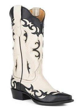 """Stetson Boot """"Piper""""  12-021-6105-1005BL"""