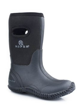 "Roper ""Black Barnyard""  09-018-1136-0482BR"