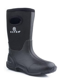 "Roper Barnyard Black""  09-119-1136-0482BL"