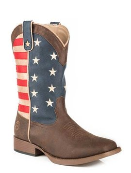 "Roper ""American Patriot""  09-119-1902-0380BR"