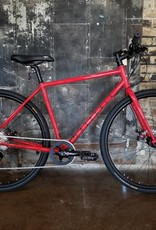 Fairdale Fairdale Weekender Archer Gloss Red - Medium