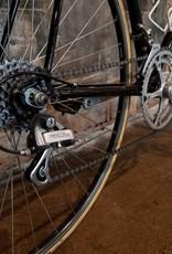 Consignment: Zebrakenko Black Road Bike 62cm