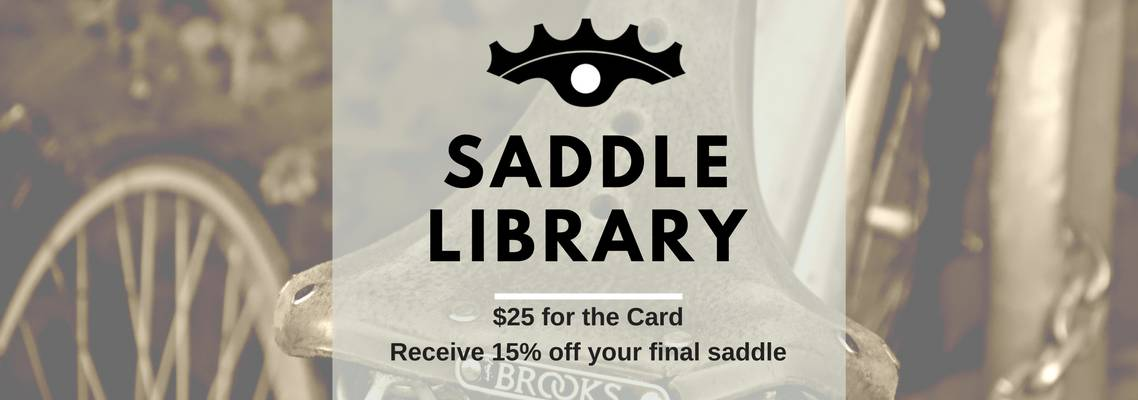 Saddle Library