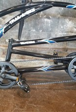 Consignment: Adams Tail-a-bike Tandem with Backrest
