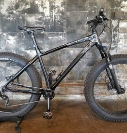 Consignment: Rocky Mountain Blizzard 15 with Suspension Fork XL