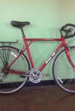 CONSIGNMENT: GT Force 54cm Red