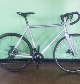 CONSIGNMENT: All City Macho King 55cm 2016