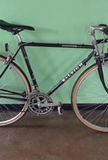 CONSIGNMENT: Black Raleigh Capri 51cm