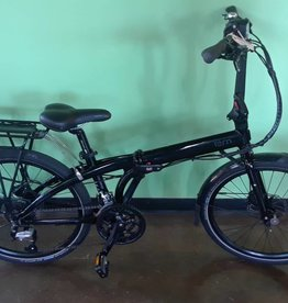 NEW: Tern Node Folding Bike