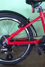 Frog Bikes NEW: Frog 55 Red