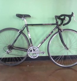 USED: Specialized Sirrus BLK/PNK 52cm