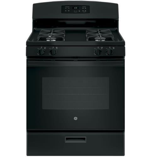 general electric jgbs60dekbb - the appliance store