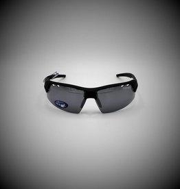 Tifosi Optics Crit, Matte Black Interchangeable Sunglasses