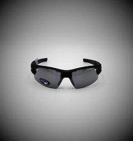 Tifosi Optics Synapse, Matte Black Interchangeable Sunglasses