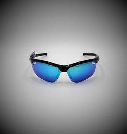 Tifosi Optics Veloce, Gloss Black Interchangeable Sunglasses
