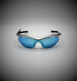 Tifosi Optics Slip - steel