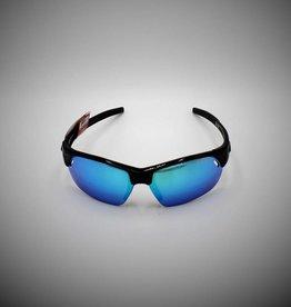 Tifosi Optics Launch F.H., Gloss Black Tifosi Pro Sunglasses