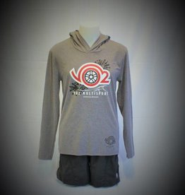 Phoenix VO2 HOODED LONG SLEEVE
