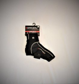 Louis Garneau WIND DRY SL SHOE COVERS BLACK S