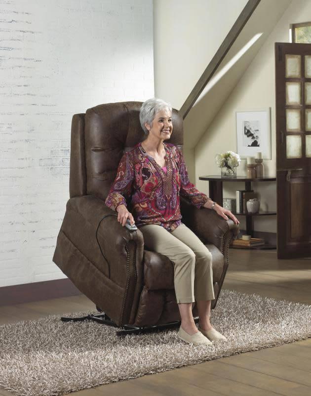 jackson catnapper ramsey lift chair sable r b furniture