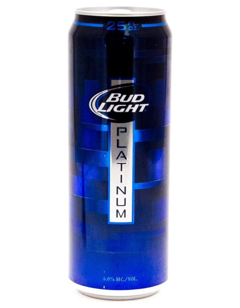 Marvelous Bud Light Platinum ABV: 6% Can 25 Fl Oz Ideas