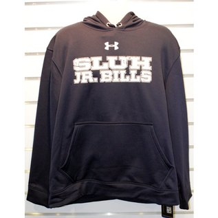 Under Armour Graphic Hooded Sweatshirt