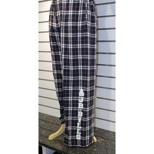 Flannel Pants