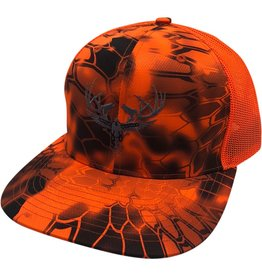 Richardson Kryptek Snapbacks Inferno
