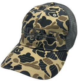 Non Structured Old School Snapback