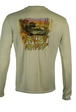Shallow Minded Long Sleeve Dri-Fit