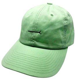 Richardson Cotton Buckle Hat- Patina Green