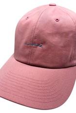 Richardson Cotton Buckle Hat- Light Pink