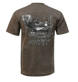 Shallow Minded Cotton T