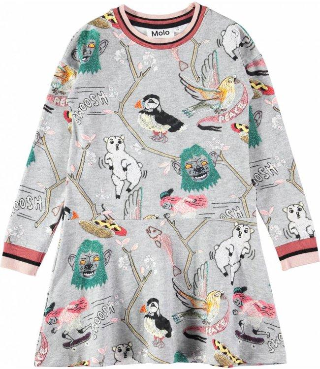 Molo Molo Conny Dress