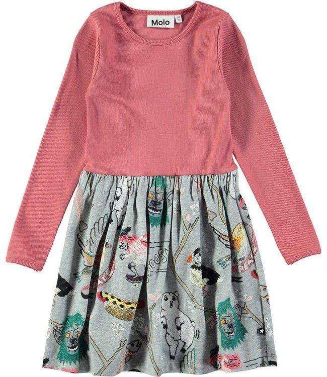 Molo Molo Credence Dress