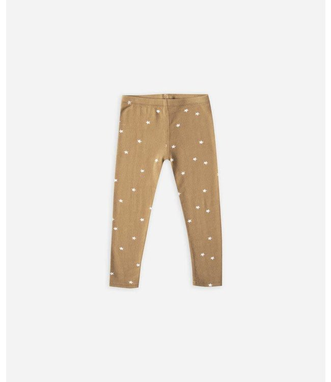 Rylee + Cru Rylee + Cru Stars Knit Legging