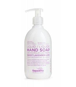 Sapadilla Sapadilla Hand Soap
