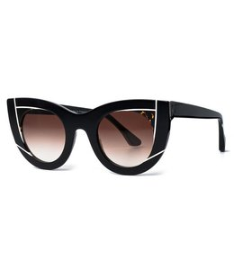 Thierry Lasry Thierry Lasry Wavvvy Black